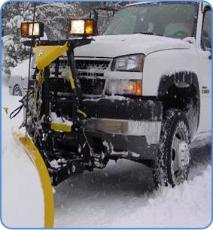 reliable, cheap snow plowing bergen county